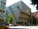 Il 'New' Whitney Museum of American Art