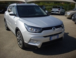 Nuovo crossover compatto in casa Ssangyong