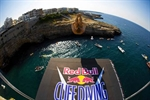 Polignano a Mare attende i campioni della  Red Bull Cliff Diving World Series
