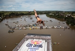 AL VIA LA PRIMA ADRENALINICA TAPPA DELLA RED BULL CLIFF DIVING WORLD SERIES 2016