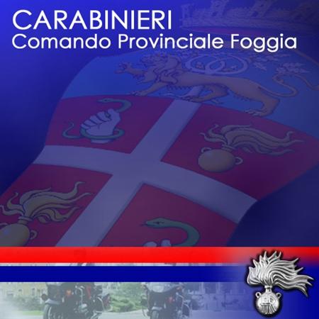 I Carabinieri arrestano per maltrattamenti quattro maestre della scuola elementare di Biccari