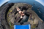 Al via la nona stagione della Red Bull Cliff Diving World Series