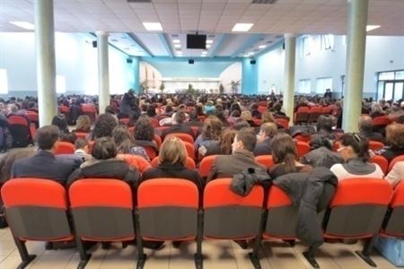 Congresso Testimoni di Geova, in diecimila al Palalottomatica