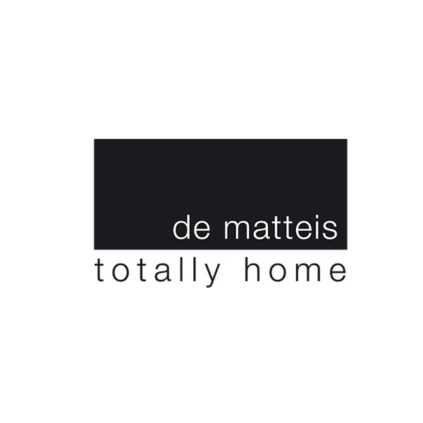 De Matteis totally home