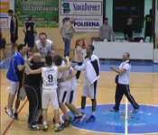Play off: (VIDEO) Virtus Lucera vince gara 3 e accede al turno successivo