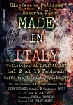 MADE IN ITALY Collettiva di Digital Art