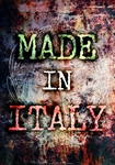 MADE IN ITALY Part II, Collettiva di Digital Art
