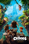 Al Cinema Teatro dell'Opera The Croods