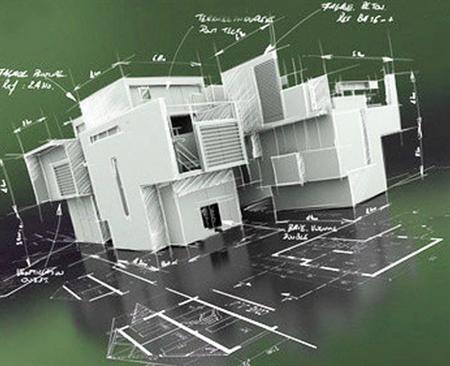 Lo studio di architettura 39 p r e s 39 di for Progettazione di architettura online