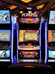 Lucera: slot machine ed azzardo. Il punto