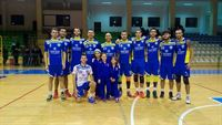 Volleyball Lucera: vittoria in preparazione al big match