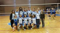 Volleyball Lucera: sabato amaro per due sconfitte