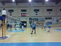 Week-end positivo per le due squadre Volleyball Lucera