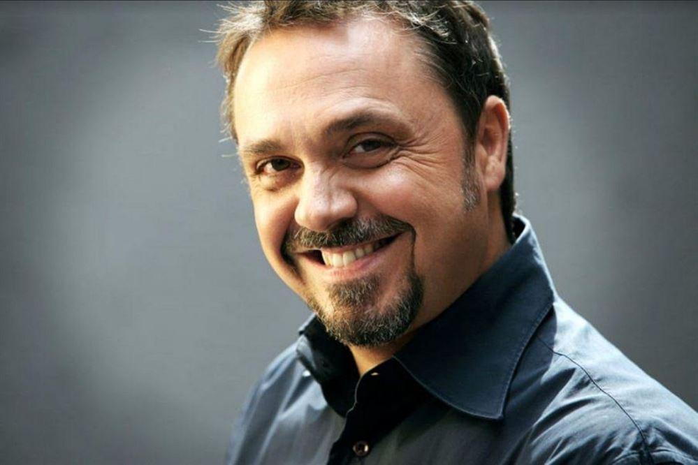 Gabriele Cirilli fa tappa al Teatro Verdi di San Severo - lucerabynight.it